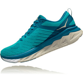 Hoka One One Arahi 3 Running Shoes Women Scuba Blue/Seaport